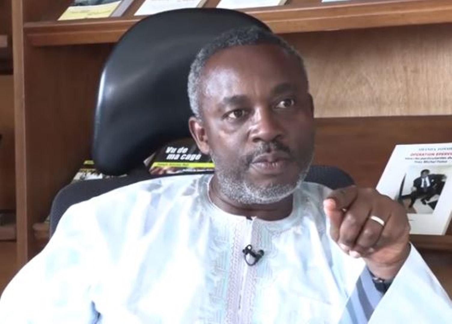 Haman Mana répond à Paul Atanga Nji et parle « d'accusations grotesques »