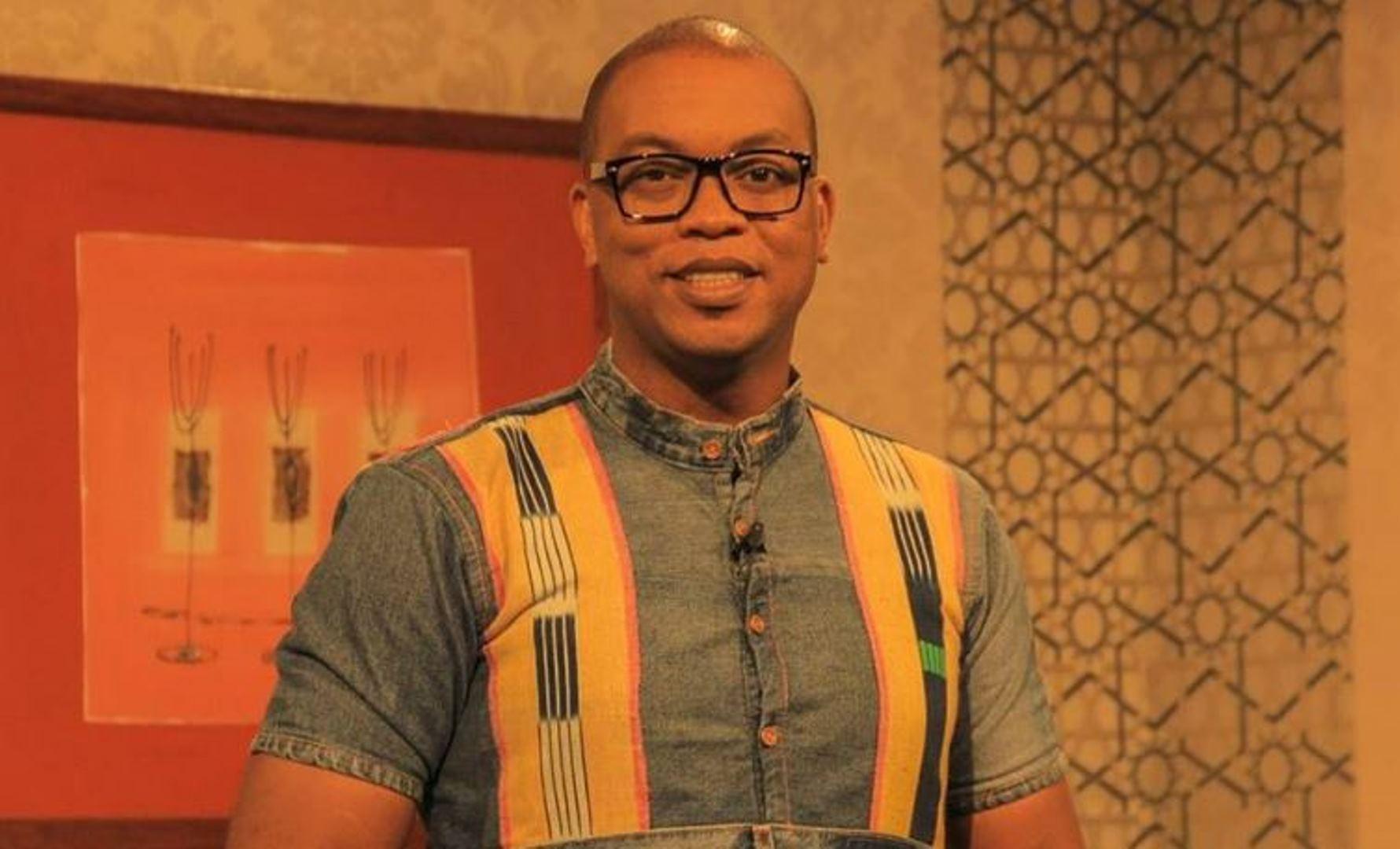 Eric Christian Nya : « J'ai toujours rêvé travailler dans les médias » #4