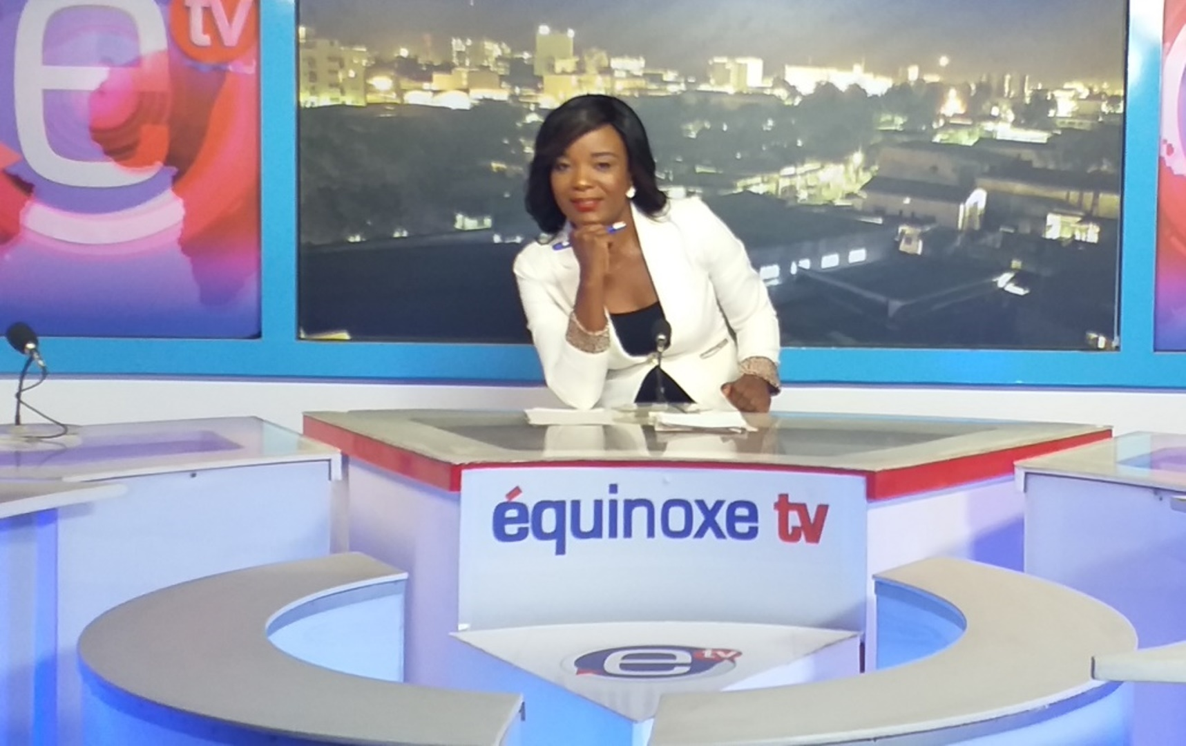Nadine Yambou : « C'est à Équinoxe que j'obtiens mon premier emploi » #3