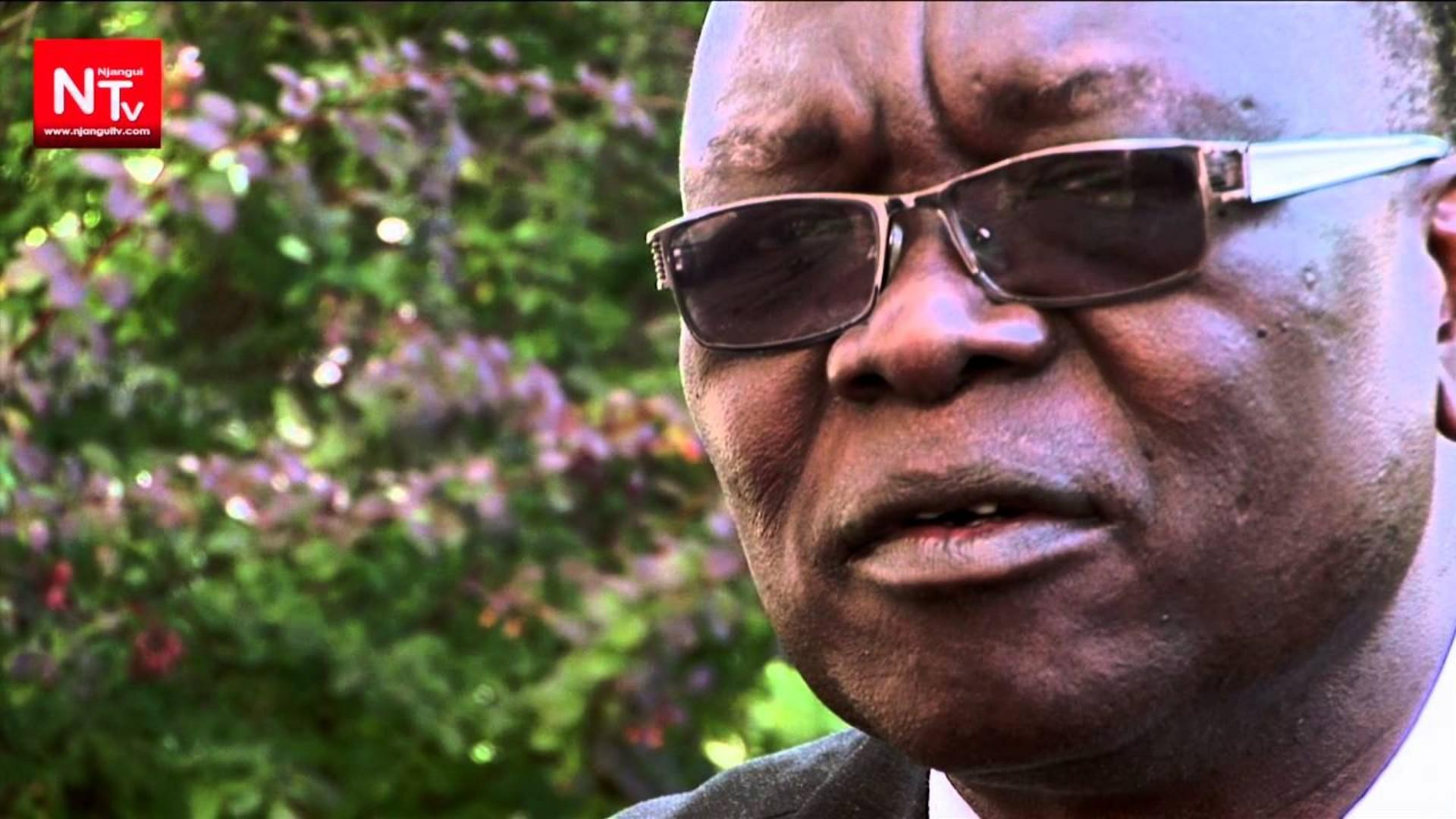Amadou Vamoulke  de nouveau face à la Justice