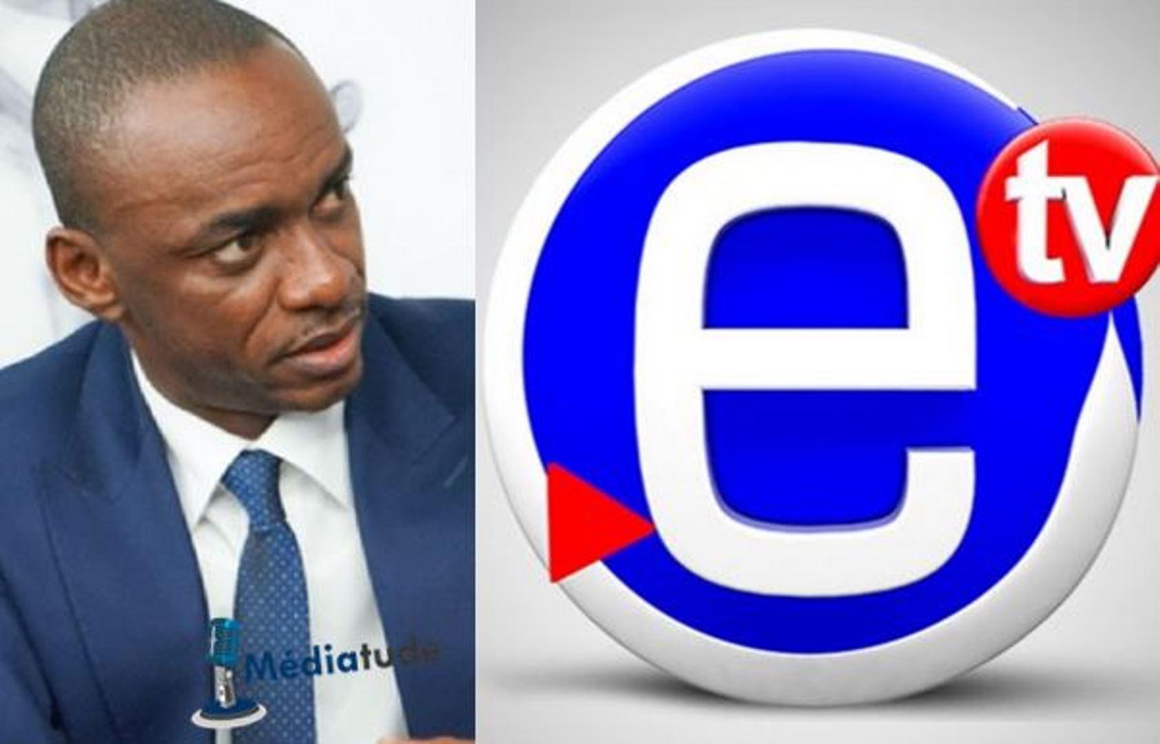Cabral Libii accusé d'avoir refusé une invitation d'Equinoxe sous prétexte d'être « sali »