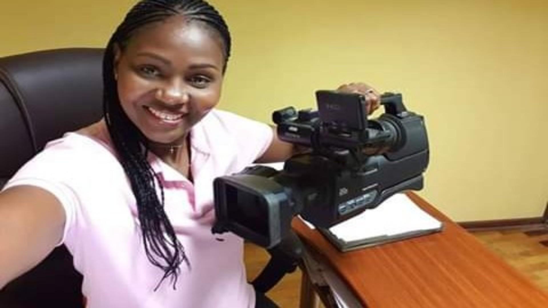 Yolande Bodiong lance sa chaîne de télé, SUN TV