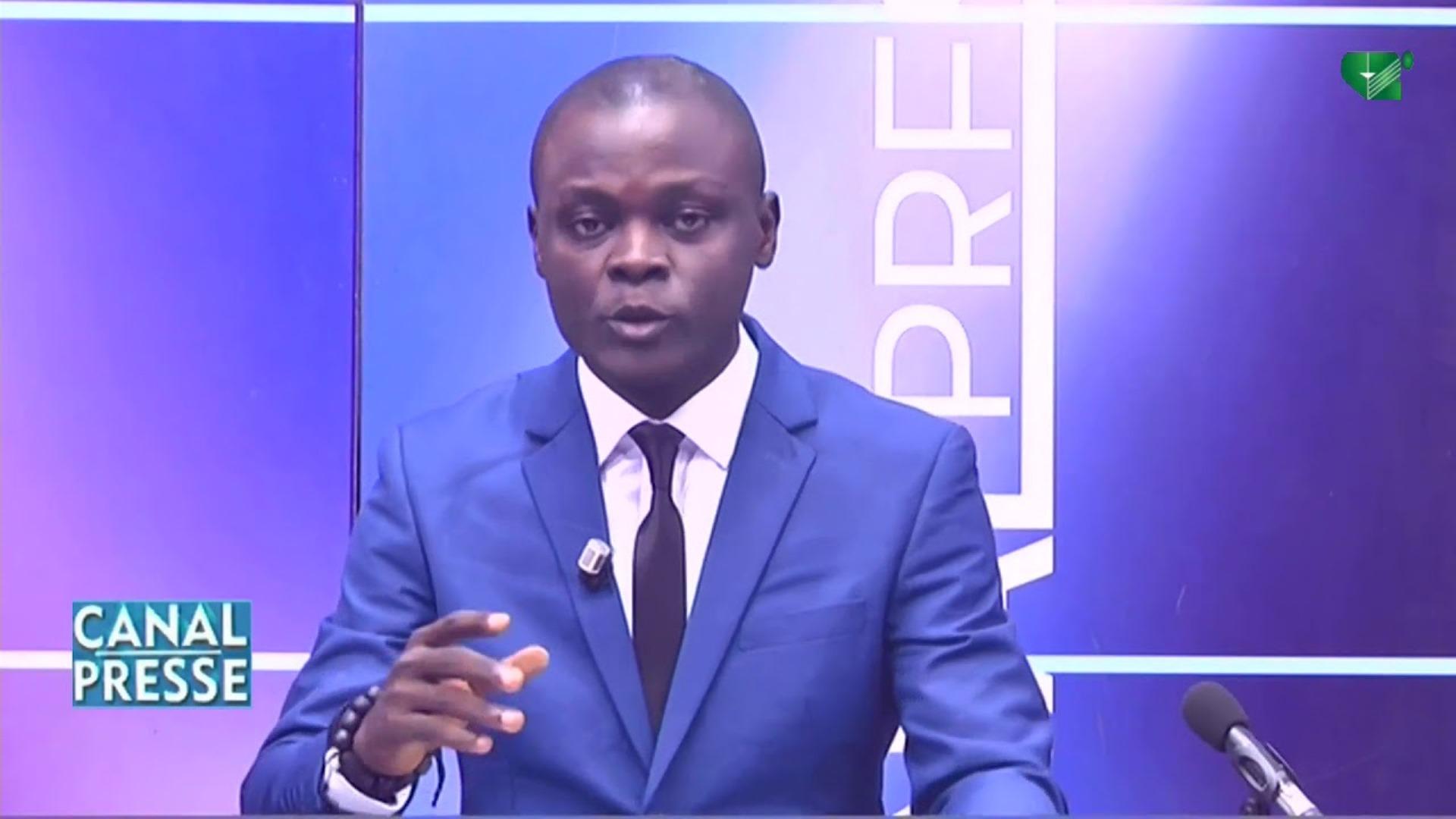 Maurice Kamto et ses alliés confirment Bibou Nissack comme leur relais dans les médias