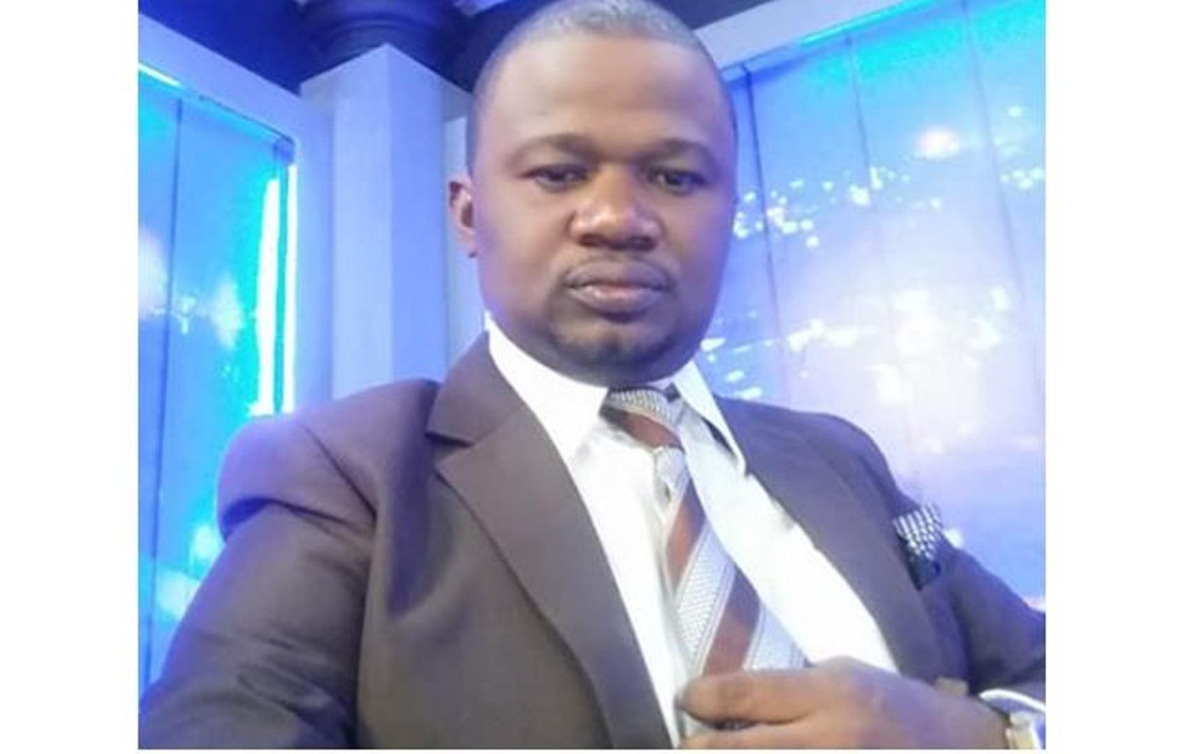 David Eboutou : « A Équinoxe je compte être une plus-value parmi les brillants esprits qui y sont déjà »