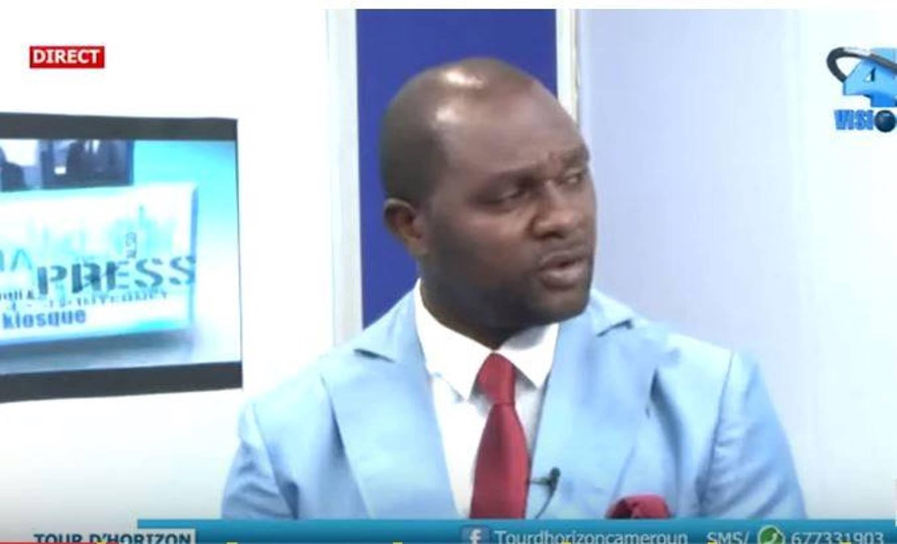 Amougou Belinga limoge également Francis Bonga de ses fonctions