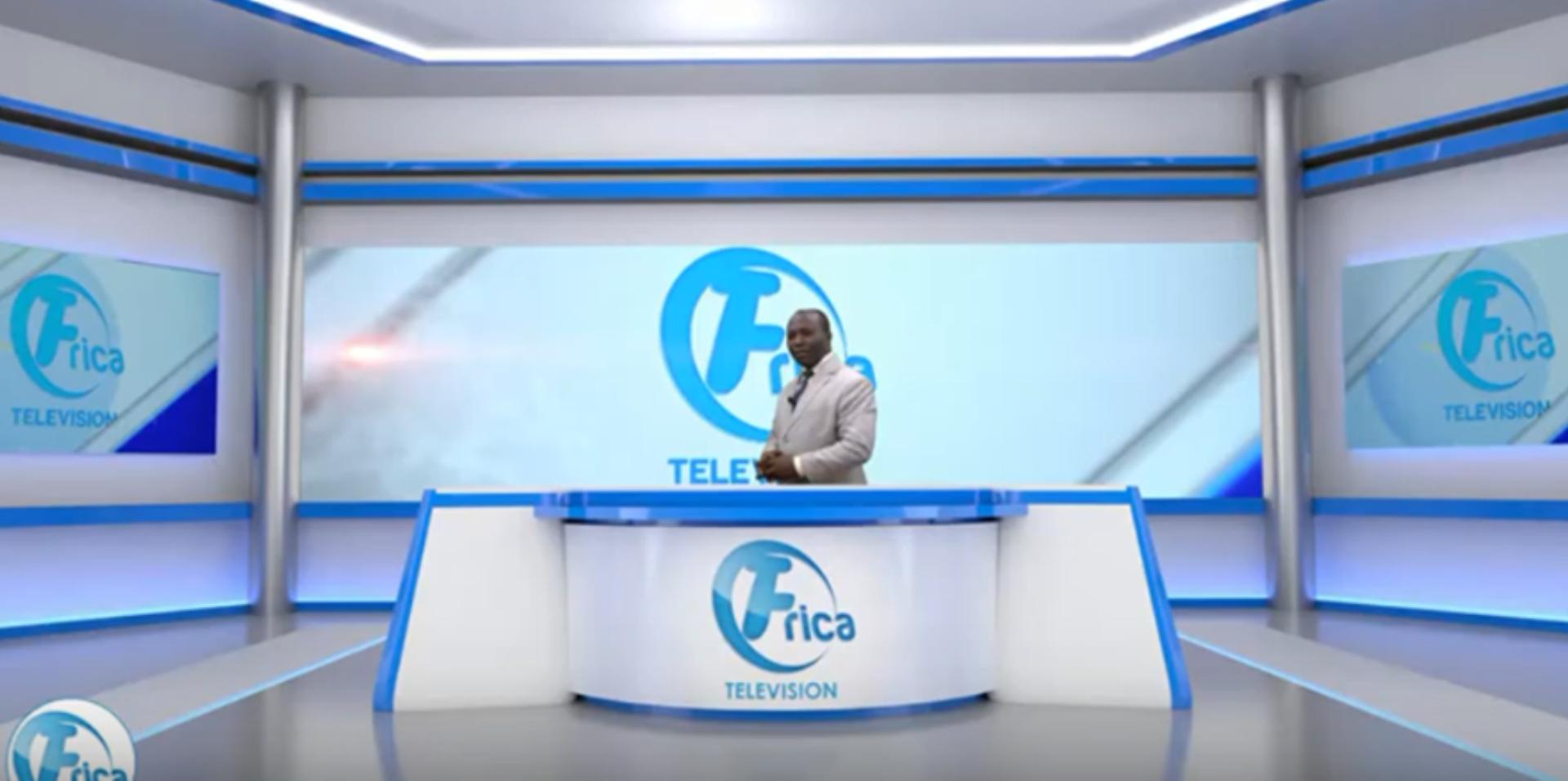 Un ancien de Canal 2 à la tête d'une nouvelle chaîne de télé privée à Douala