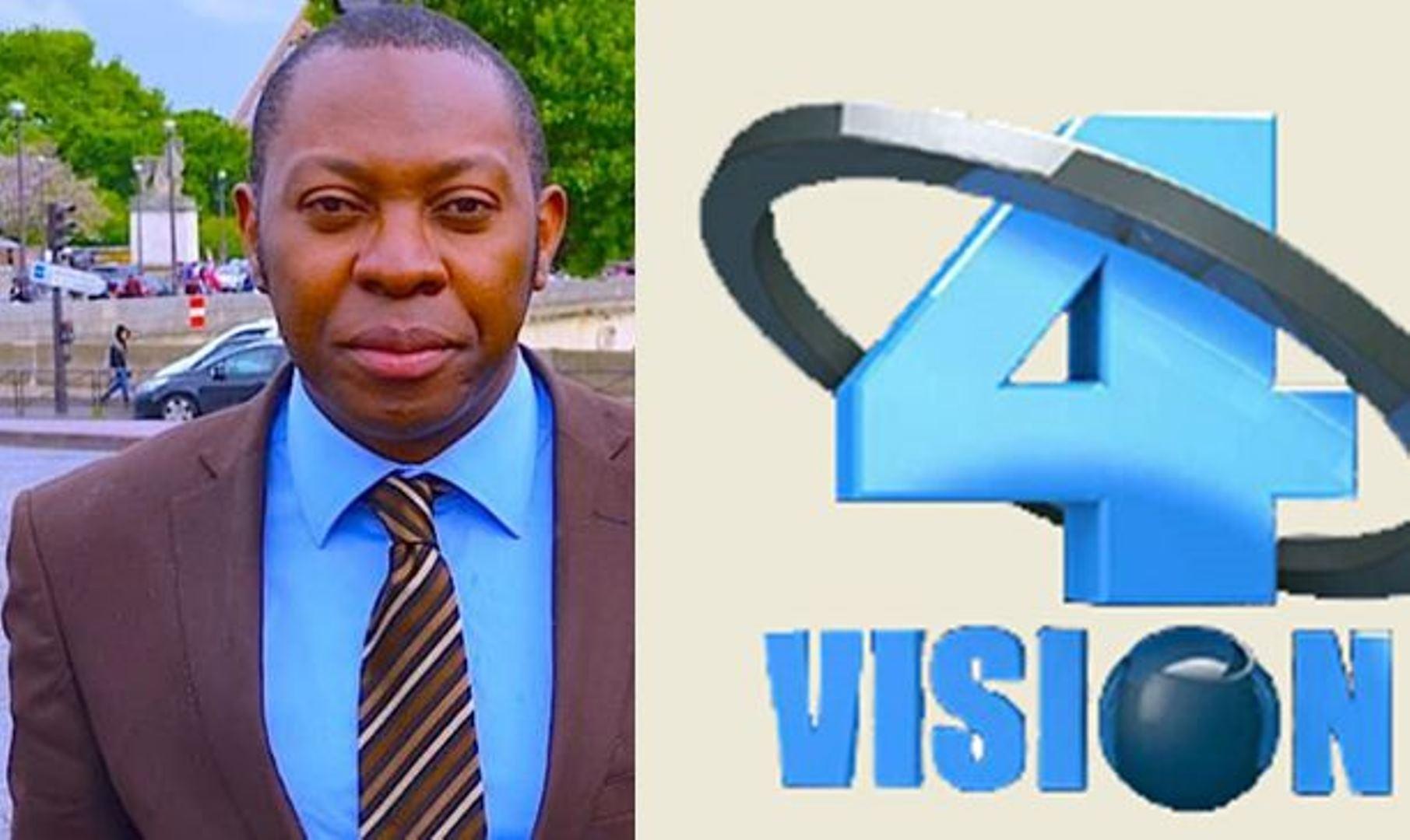 Morgan Palmer dénonce ses «jeunes frères» de Vision 4