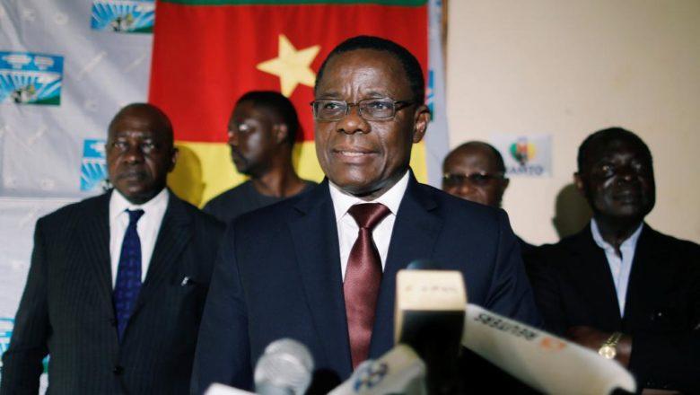 Le MRC présente ses excuses aux médias camerounais