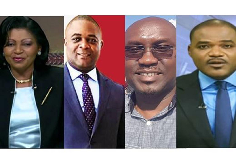 Adèle Mbala, Aimé Robert Bihina, Valéry Dikos Oumarou… promus à la CRTV