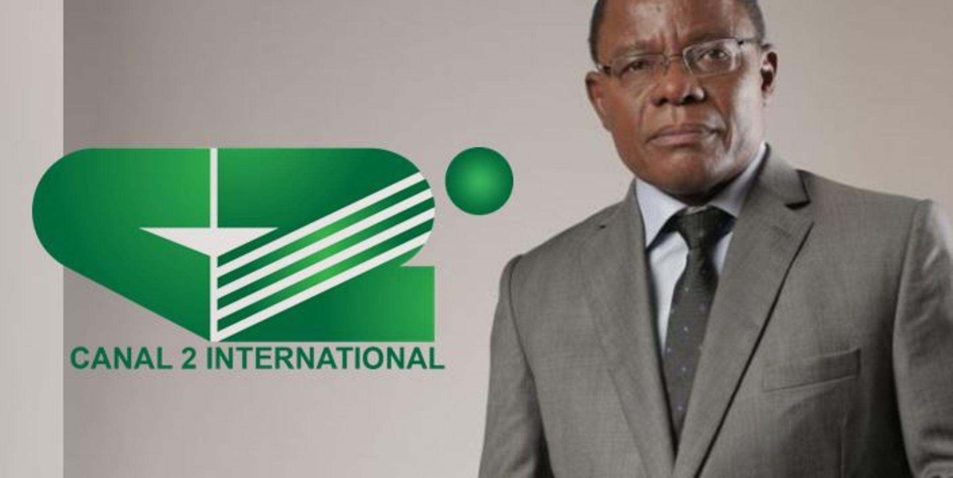 Des journalistes mécontents de la sortie de Maurice Kamto au sujet de Canal 2 International