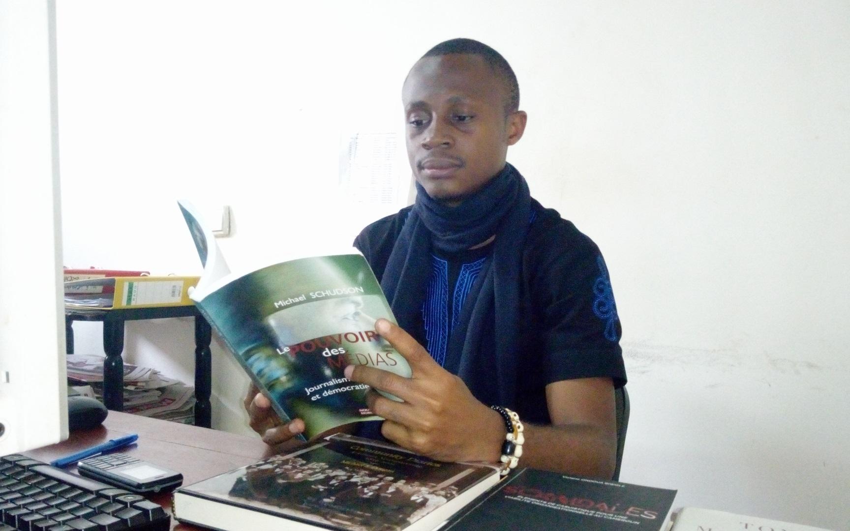 Lucien Bodo pointe du doigt les médias dans la montée de la haine et violence au Cameroun