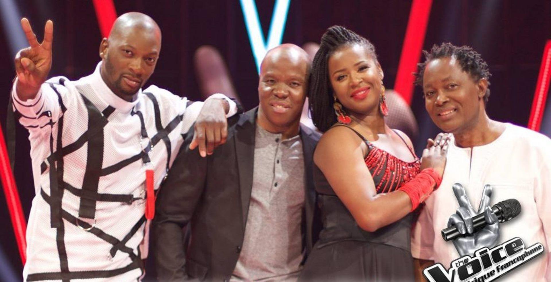 « The Voice Afrique Francophone » suspendu à cause des violences xénophobes en Afrique du Sud
