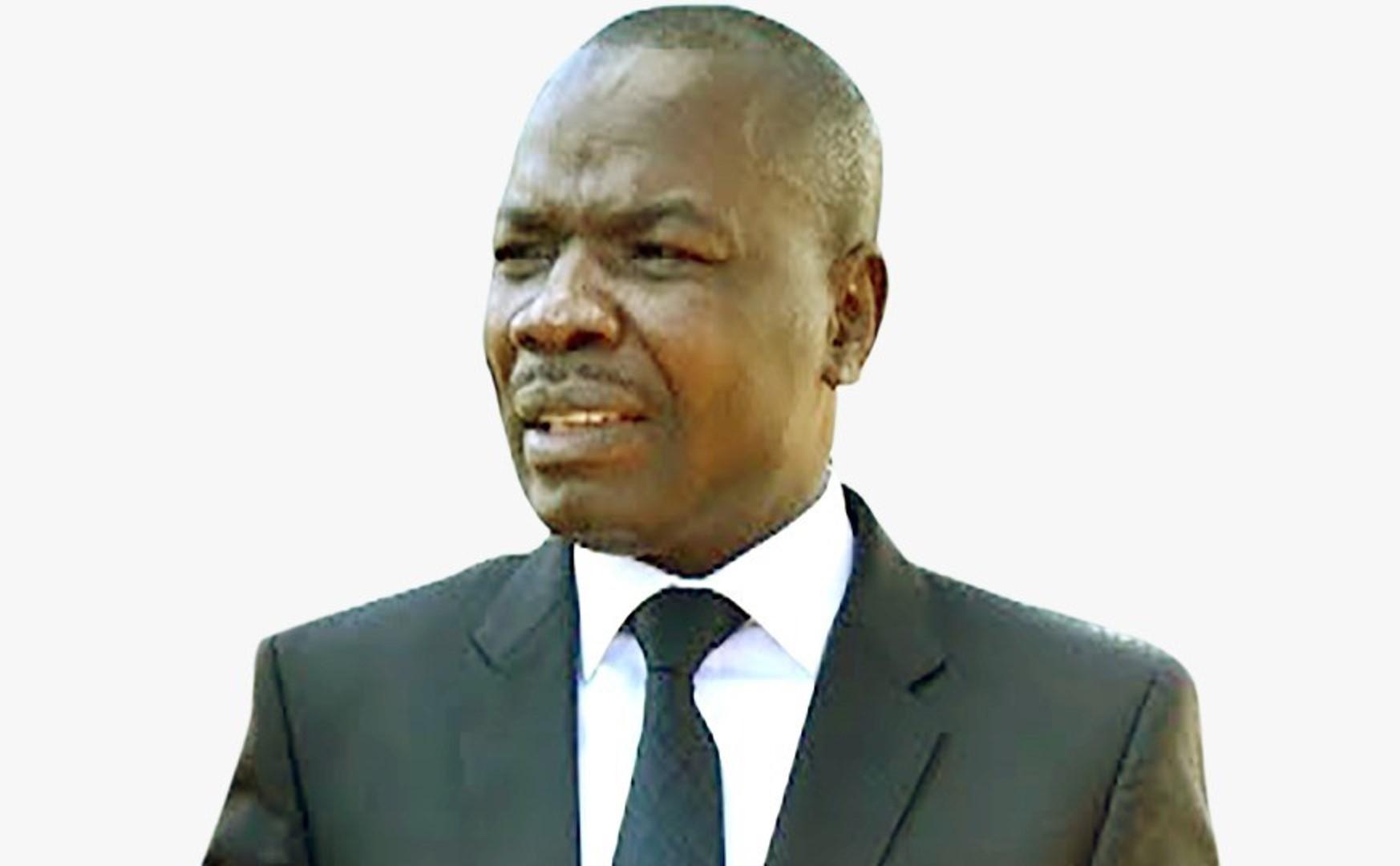 Vision 4: ces visages de la chaine également licenciés  par Amougou Belinga
