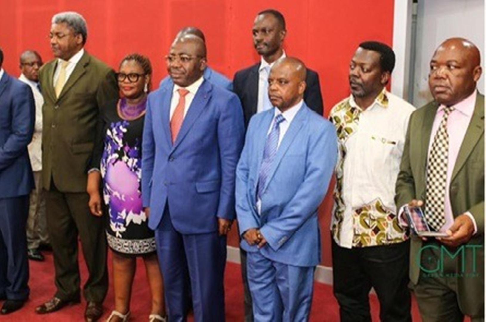 Gabon : La Commission d'attribution des cartes de presse examine les dossiers des journalistes