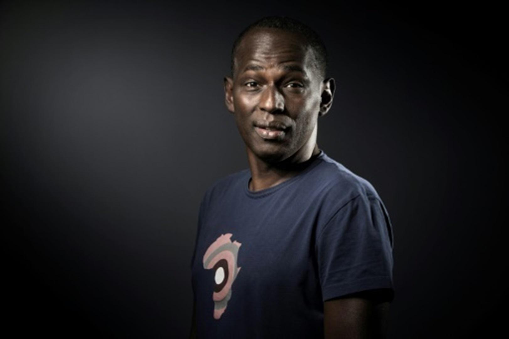 International : Le chroniqueur de RFI, Mamane fait ambassadeur de bonne volonté