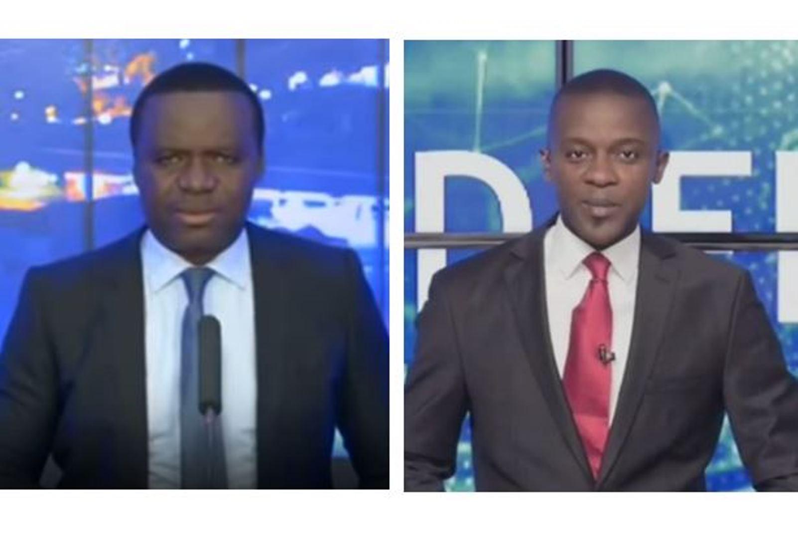Quand des partis politiques rendent la vie difficile aux présentateurs de Vision 4 et Équinoxe Tv