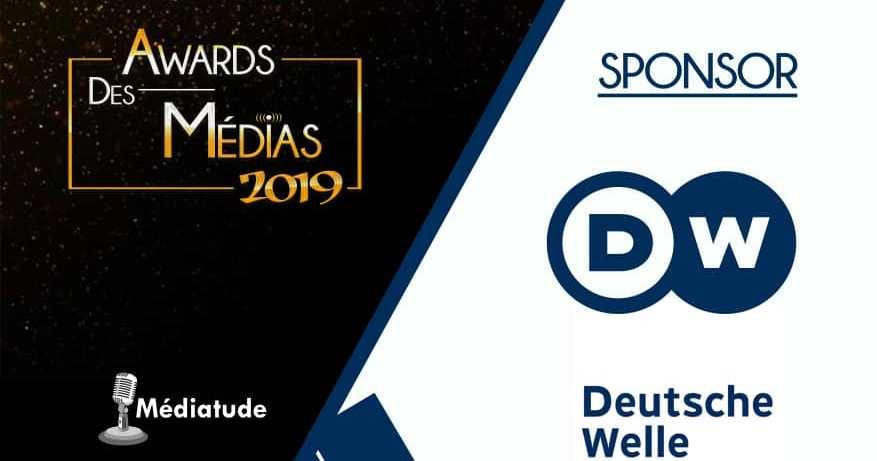 Règles d'attribution Awards des Médias 2019