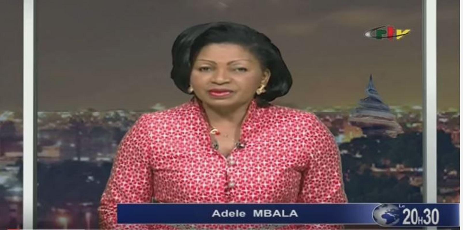 Adèle Mballa crée un tollé après un édito autour de l'équilibre régional dans les concours
