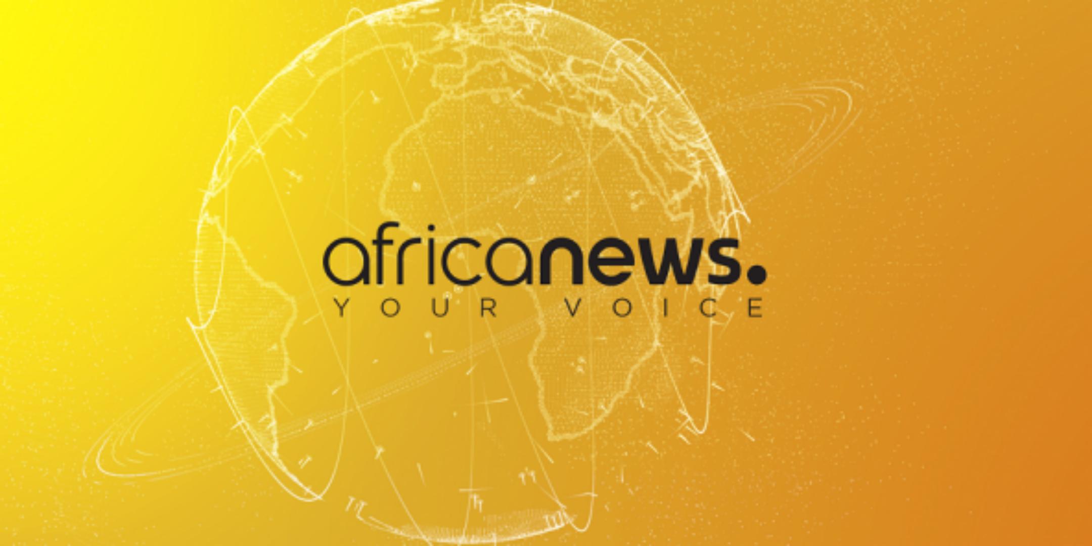 Africanews quitte l'Afrique et balaie son personnel africain