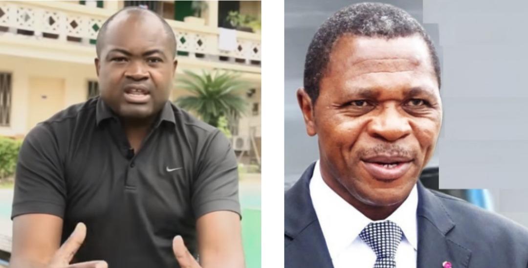 Accusé de pactiser avec les séparatistes, Cyrille Bojiko répond à Paul Atanga Nji