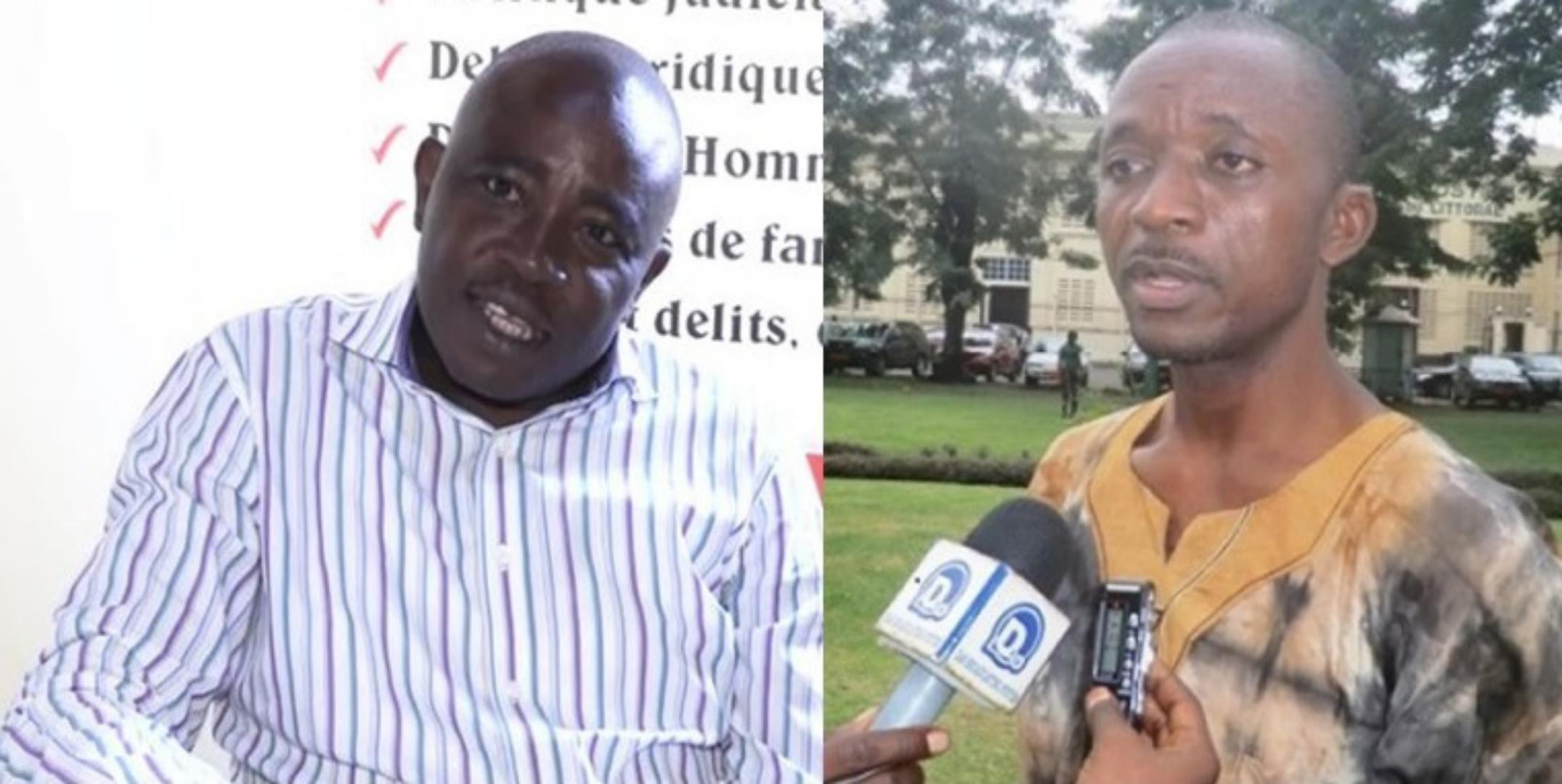 Guerre de tranchée entre Christophe Bobiokono et Denis Nkwebo ?
