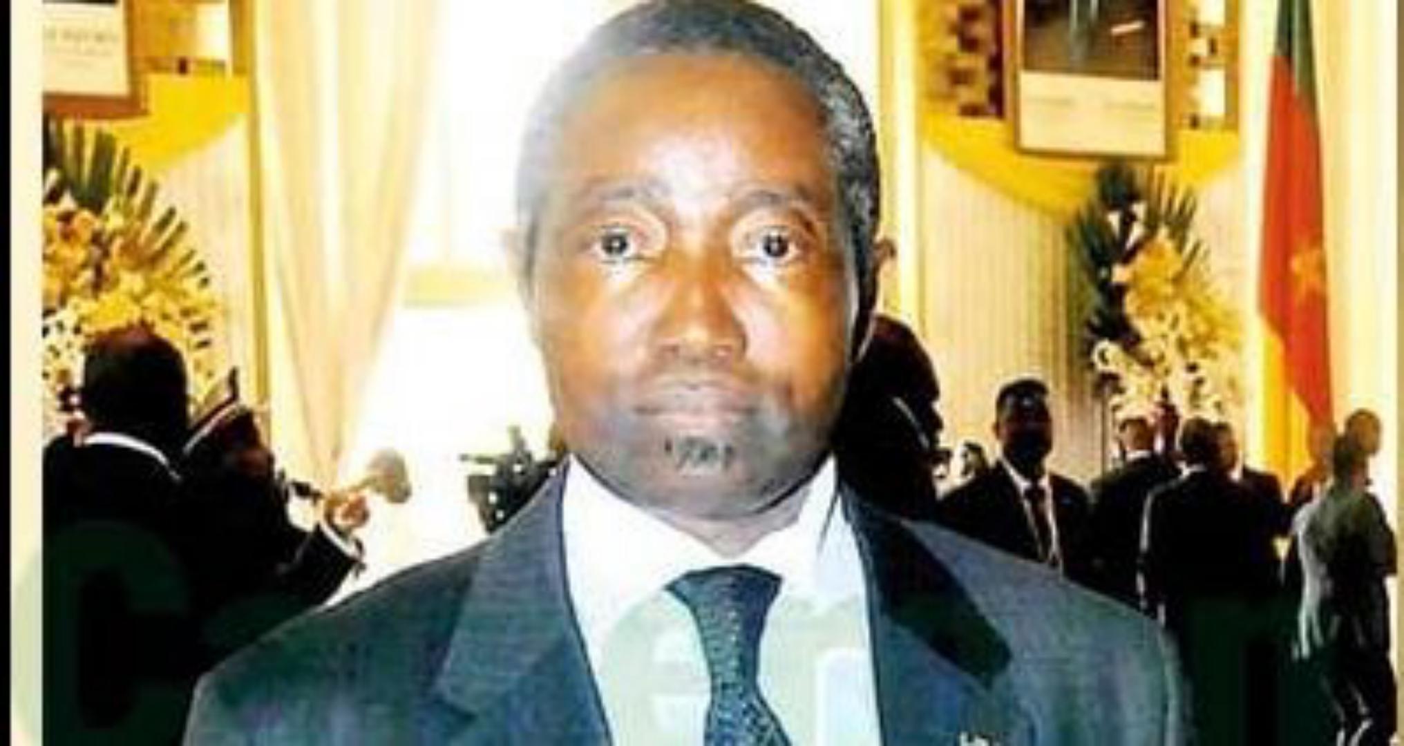 L'attaché de presse de la présidence de la République est mort