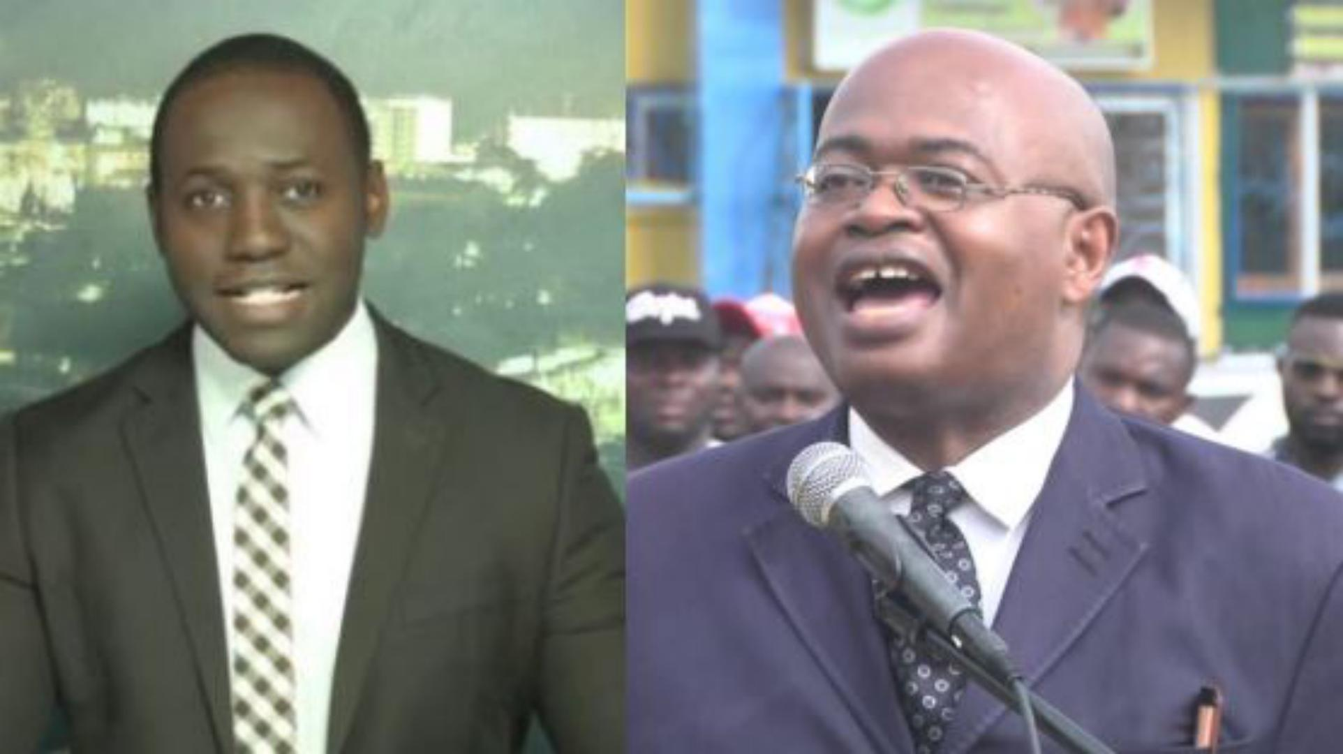 Owona Nguini répond à Equinoxe Tv : « Ce sont des manipulateurs »