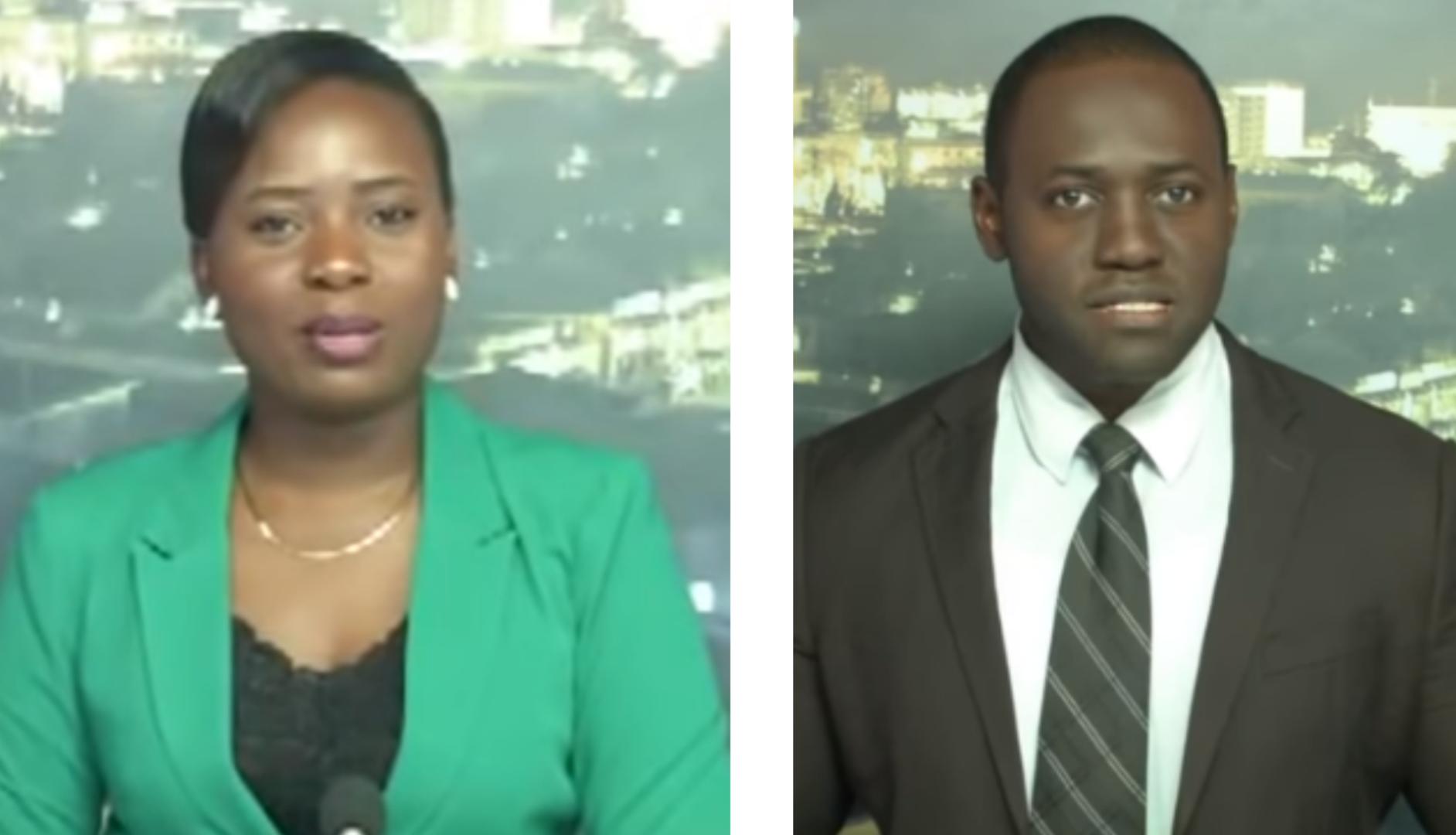 Julienne Berthe Bissai pour remplacer Cédrick Noufele à la tête du 20h sur Equinoxe TV
