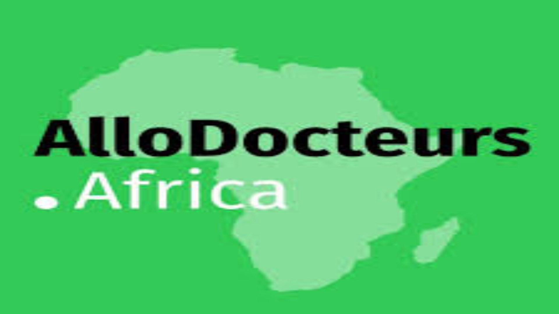 AlloDocteurs.Africa, le nouveau média 100% santé