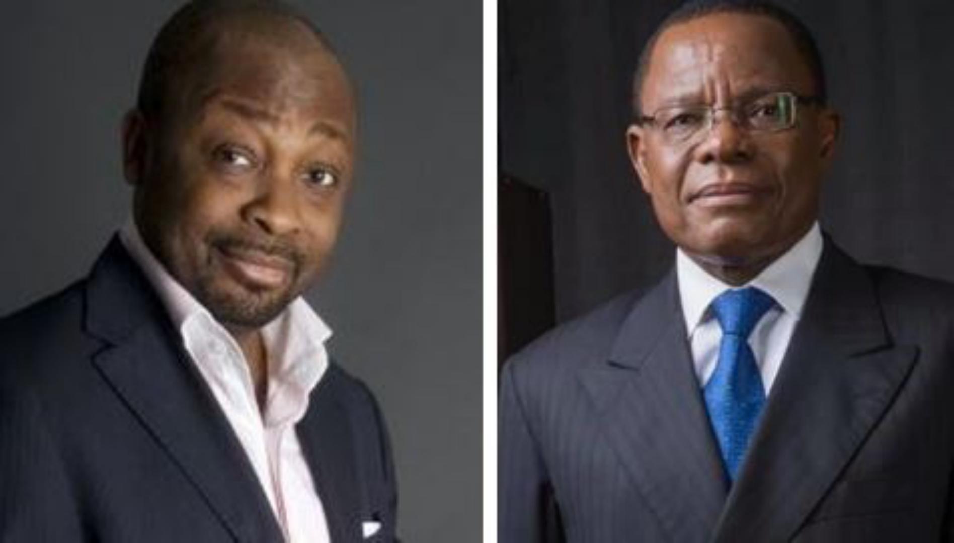 Pour avoir donné la parole à Calibri Calibro, Alain Foka est taxé par le gouvernement d'être au service de Maurice Kamto