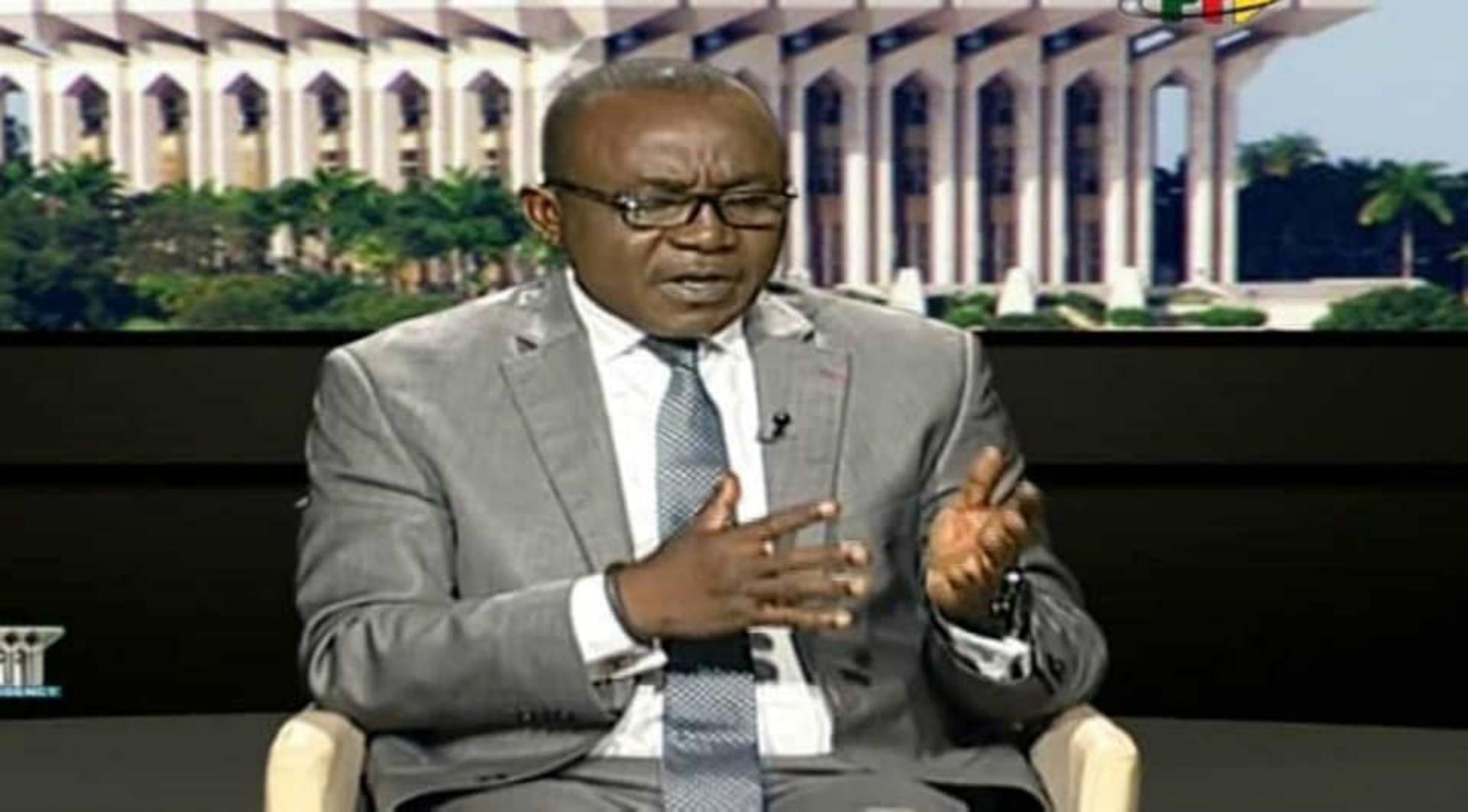 George Ewane remplace Alain Belibi à la tête de la direction centrale radio de la CRTV