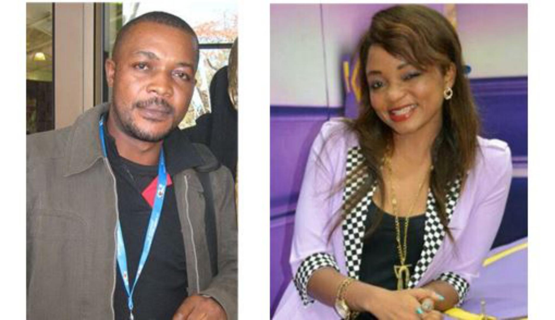 Divine Ntaryike et Lile Piedjou prennent le contrôle de la rédaction de Canal 2 International