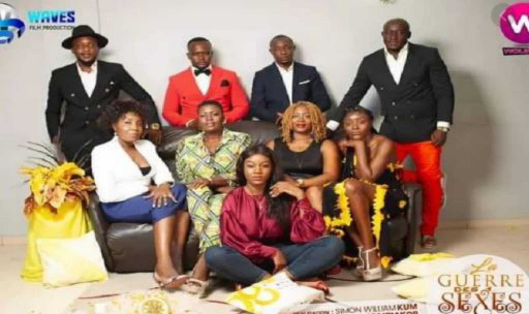 Une série TV camerounaise crée la polémique au Sénégal