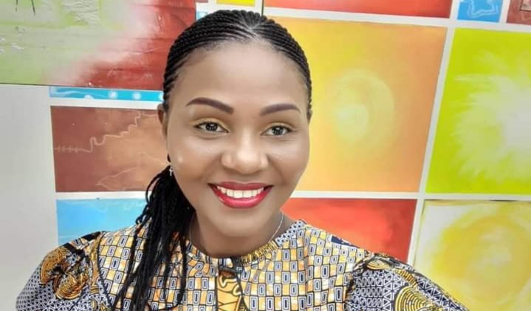 Yolande Bodiong passe sur Satellite avec sa chaîne Sun Plus TV