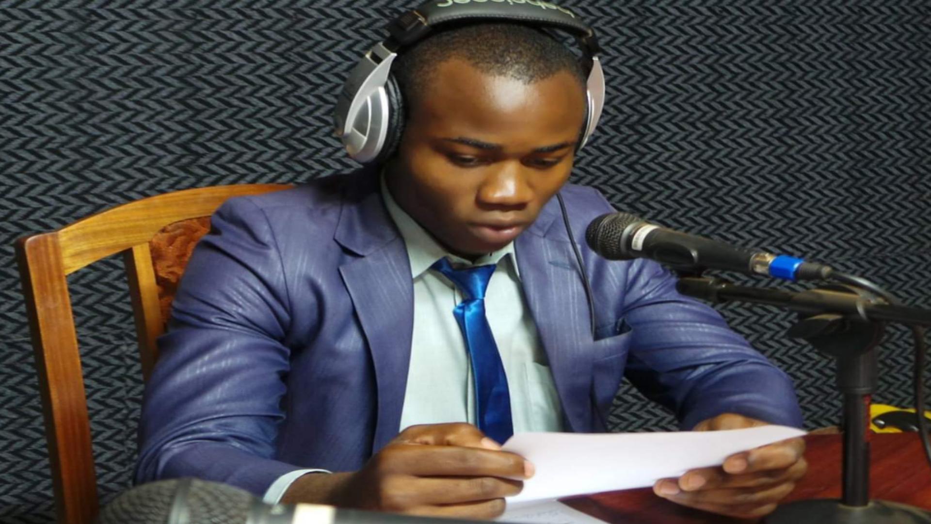 Interview: Brand Kamga donne les raisons de son départ de Canal 2 International