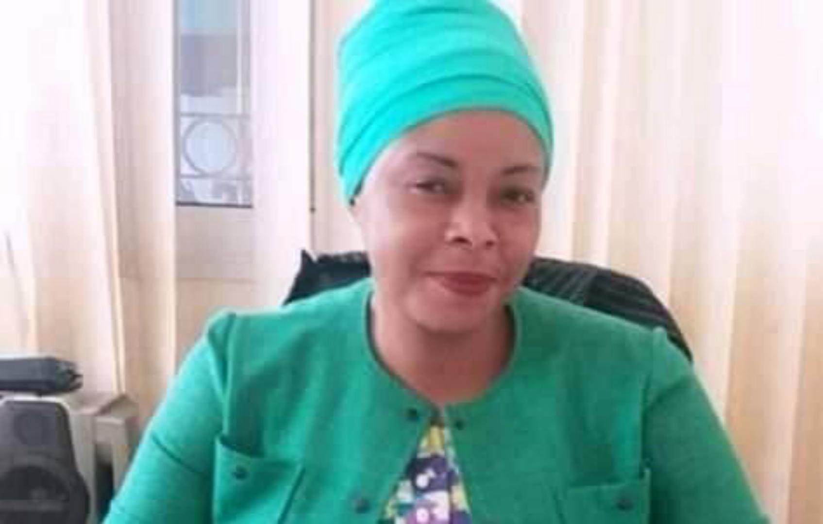 Perpétue Nganomo nommée Directeur Général des médias au groupe l'Anecdote