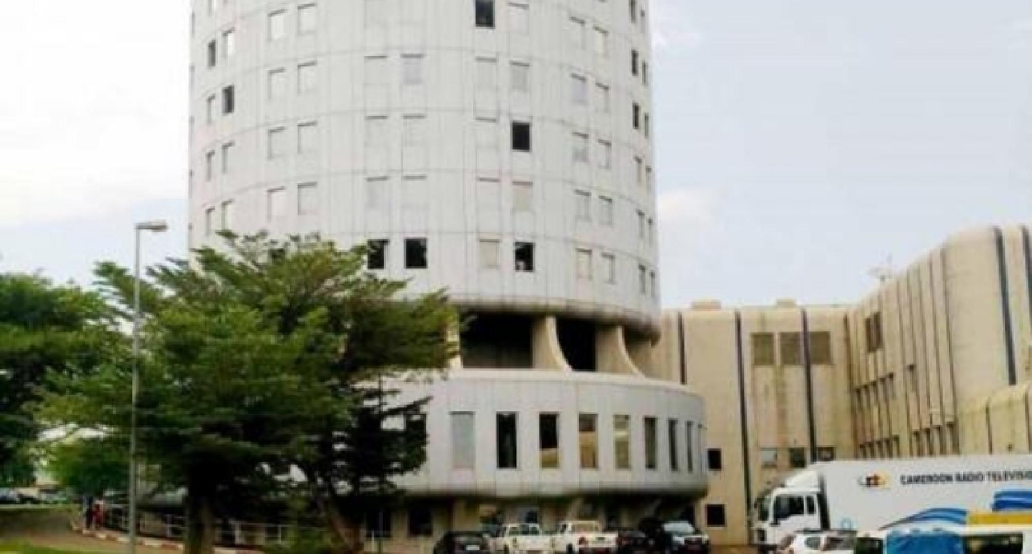 La CRTV condamnée à verser près de 10 millions Fcfa à un ancien employé