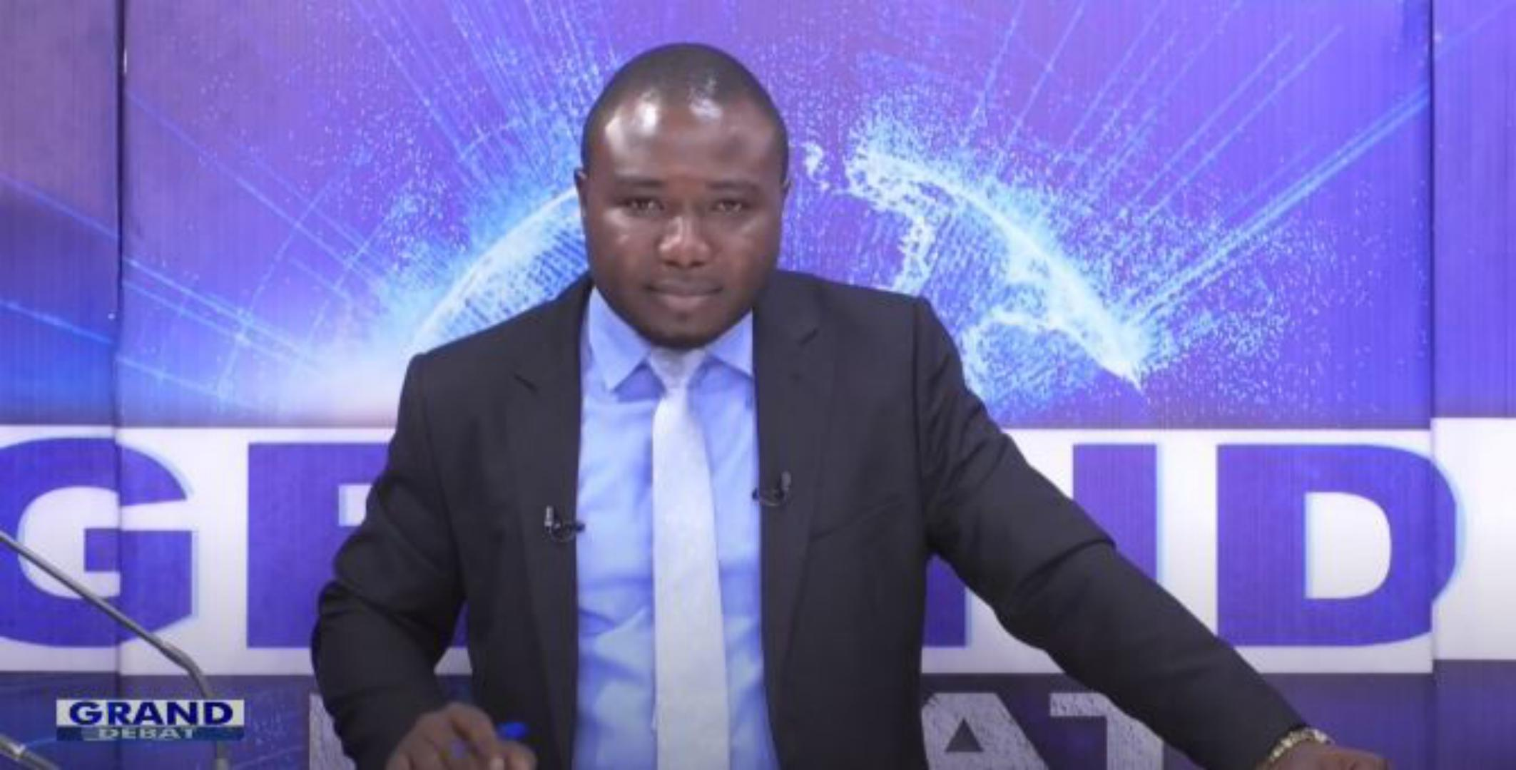 Joël Sidney Wouendeu : « Sans aucun doute, CAM 10 Tv finira parmi les leaders de la télévision  au Cameroun »