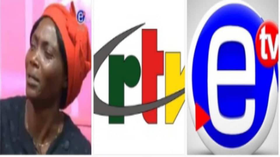 Affaire Stéphanie Djomo: Equinoxe Tv répond à la CRTV