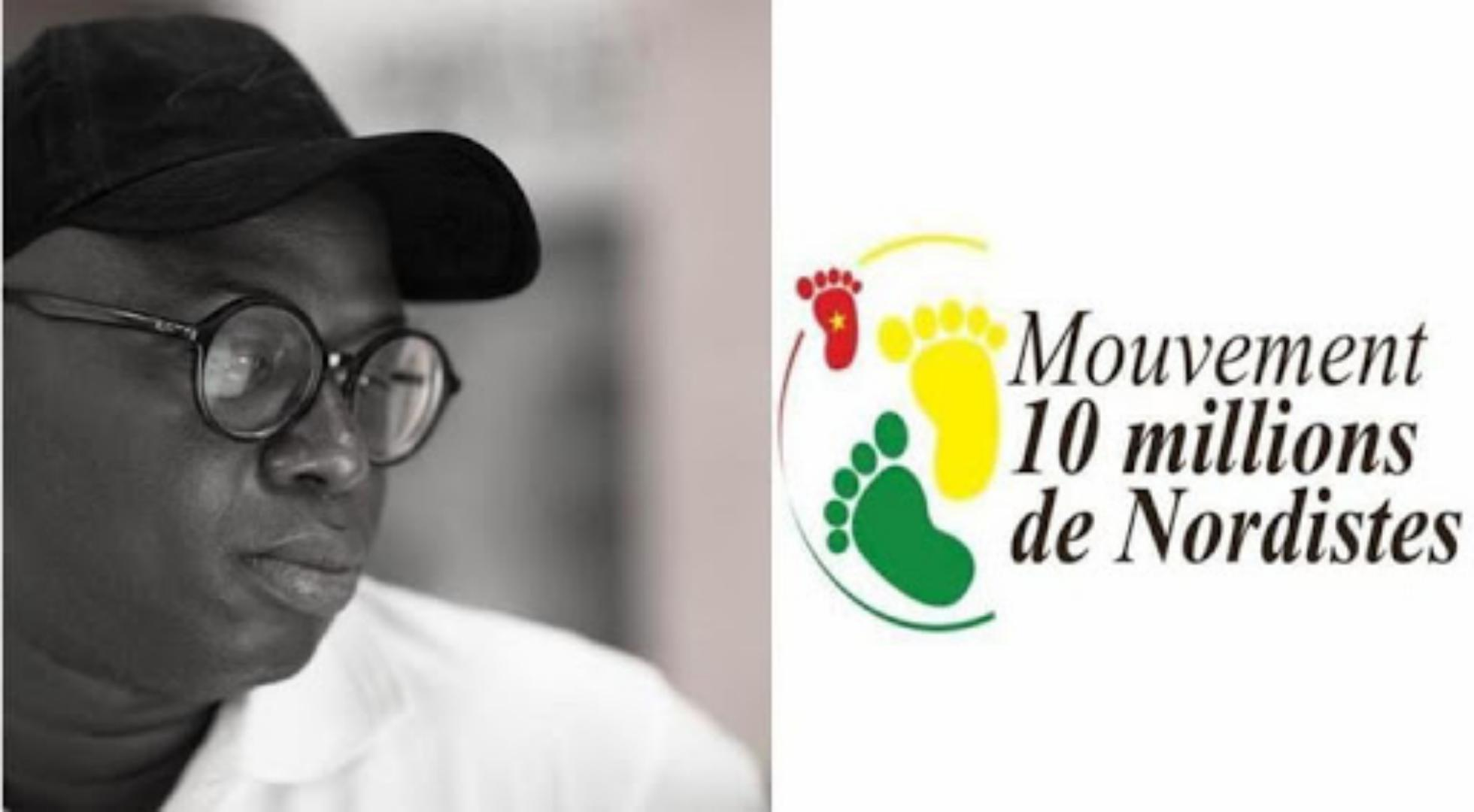 Atanga Nji interdit les activités du « Mouvement 10 millions de Nordistes » de Guibai Gatama