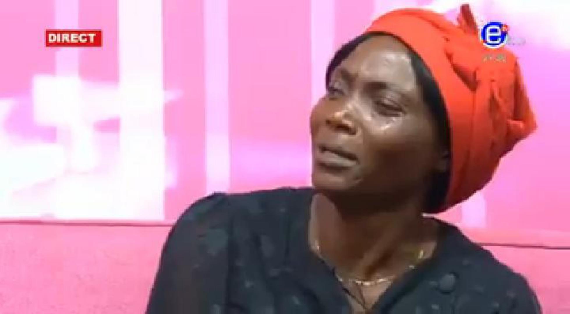 Stéphanie Djomo libérée, après un séjour à la prison centrale de Douala