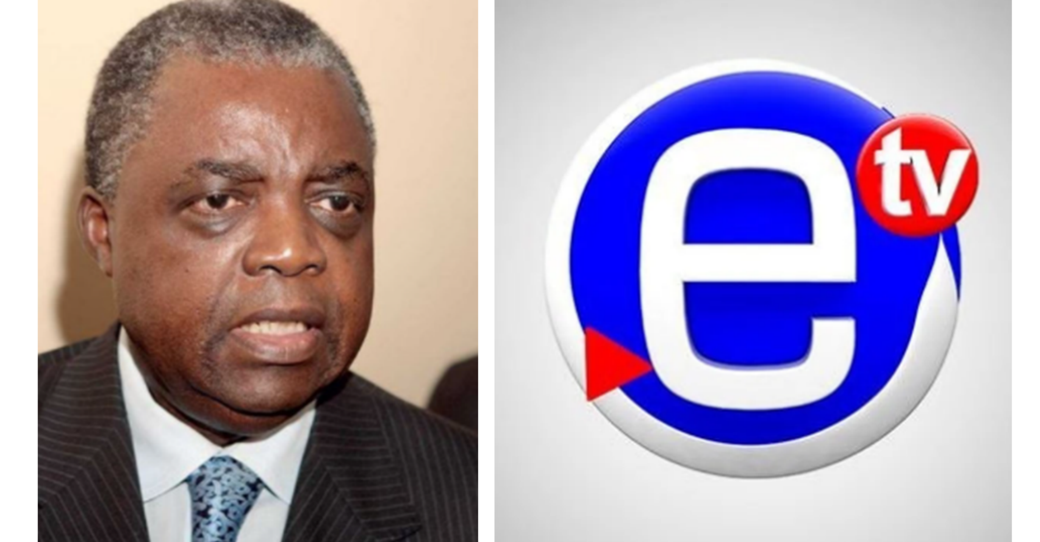 René Sadi demande avec force à Equinoxe Tv l'arrêt de certaines productions sur ses antennes