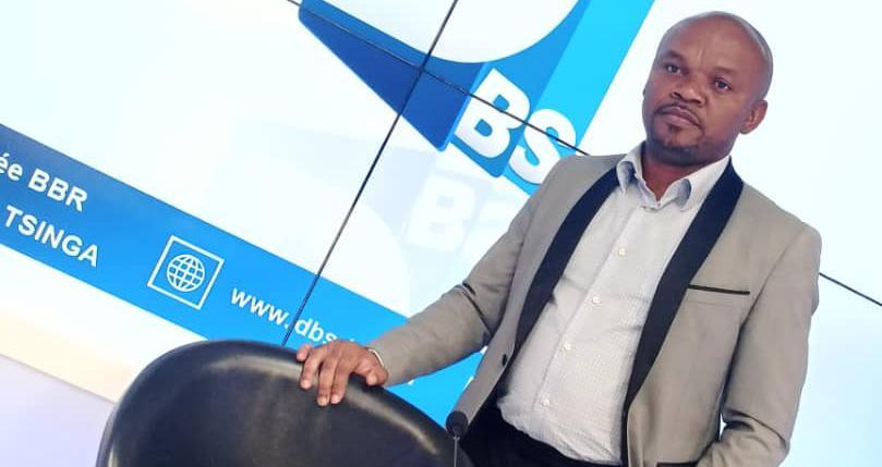 Stive Ngos : «DBS Matin est un concept qui se démarque des autres matinales»