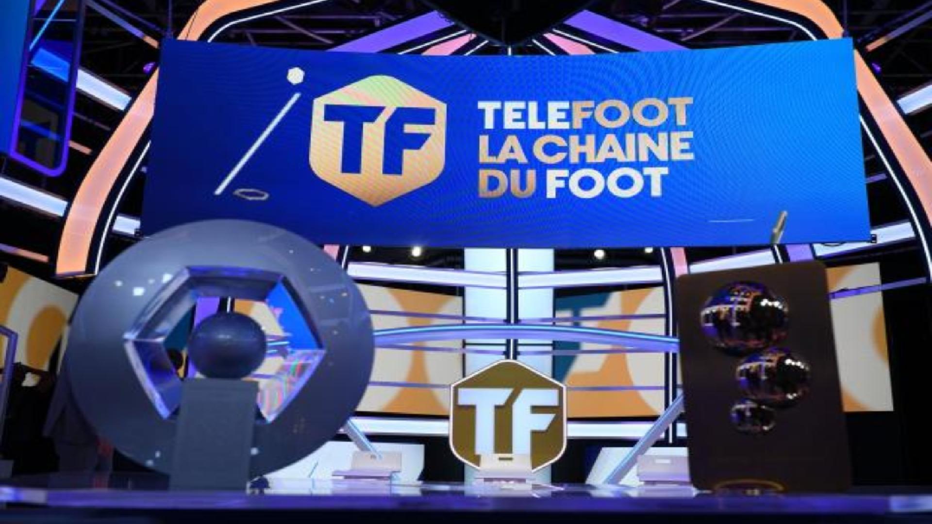 FRANCE : La chaîne Téléfoot ferme ses portes