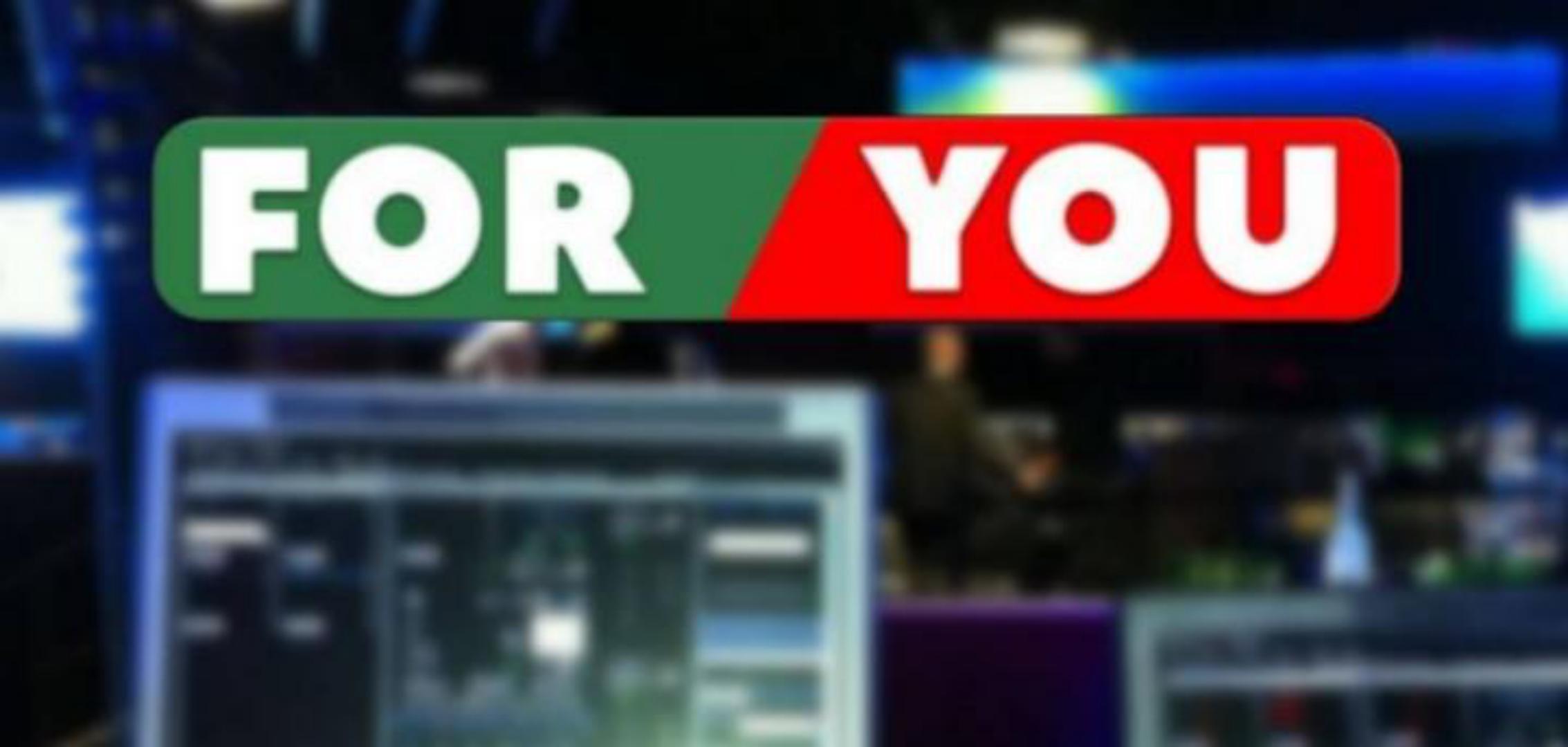 ForYou Tv, une nouvelle chaine de télé annoncée à Douala