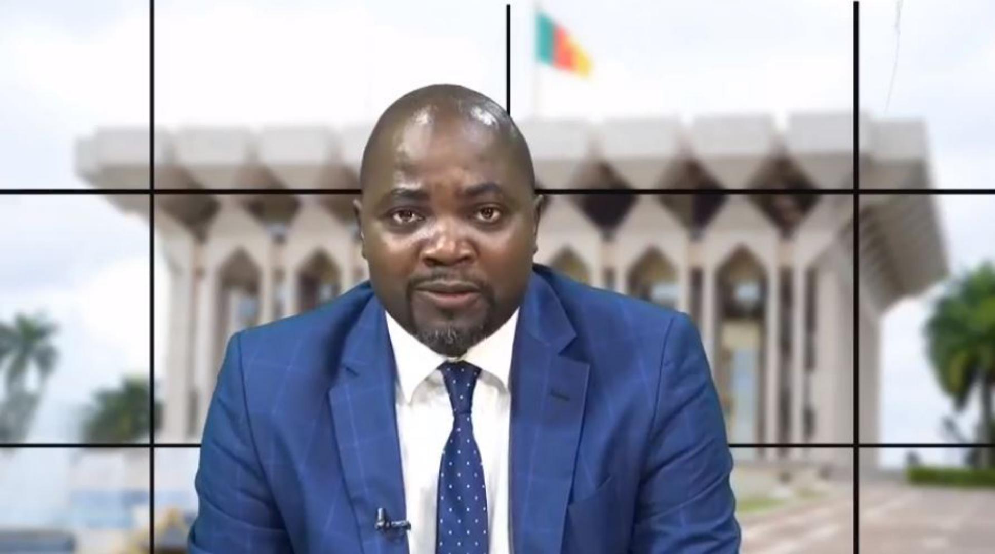 Interview : Tabi Clarkson : « Très très bientôt CAM10 TV sera parmi les 3 meilleures chaines camerounaises »