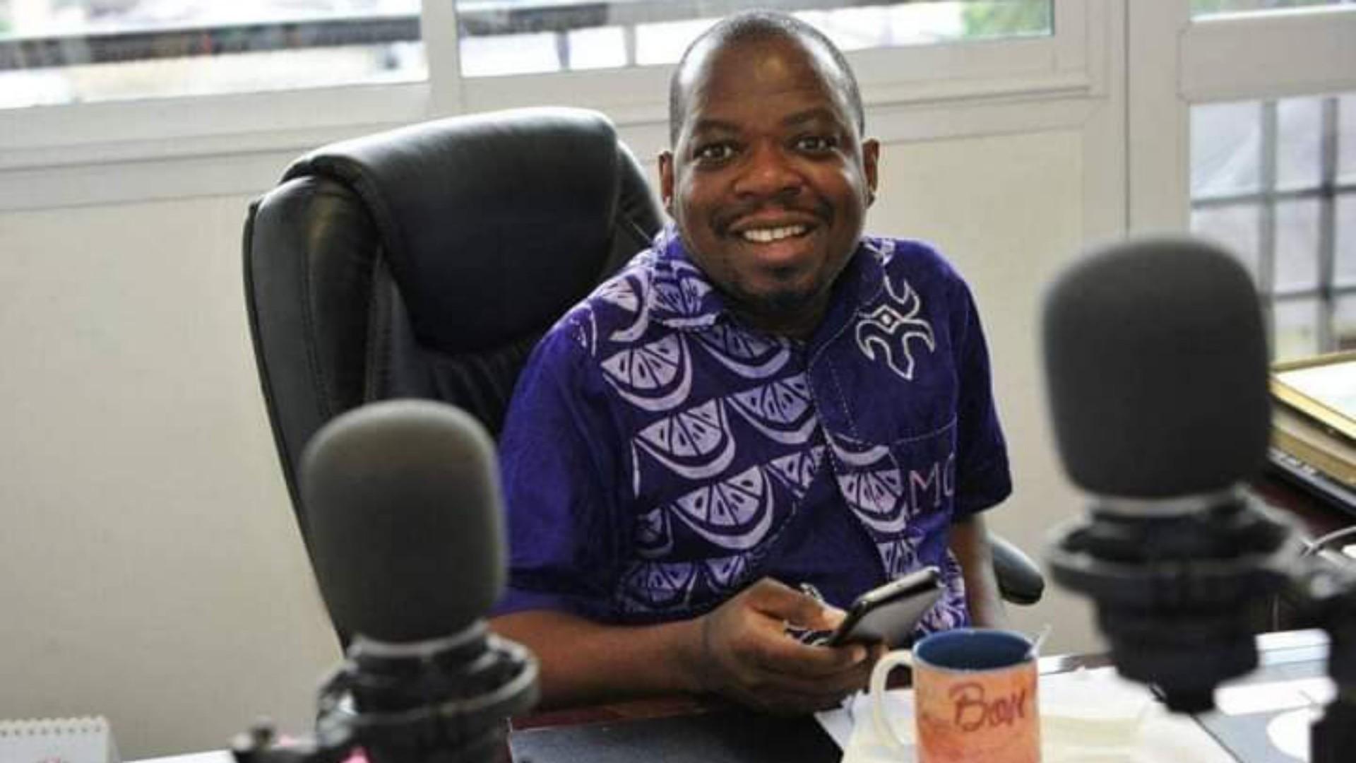 CHAN 2020: Martin Camus Mimb choisi par Charles Ndongo et la CRTV pour former les commentateurs