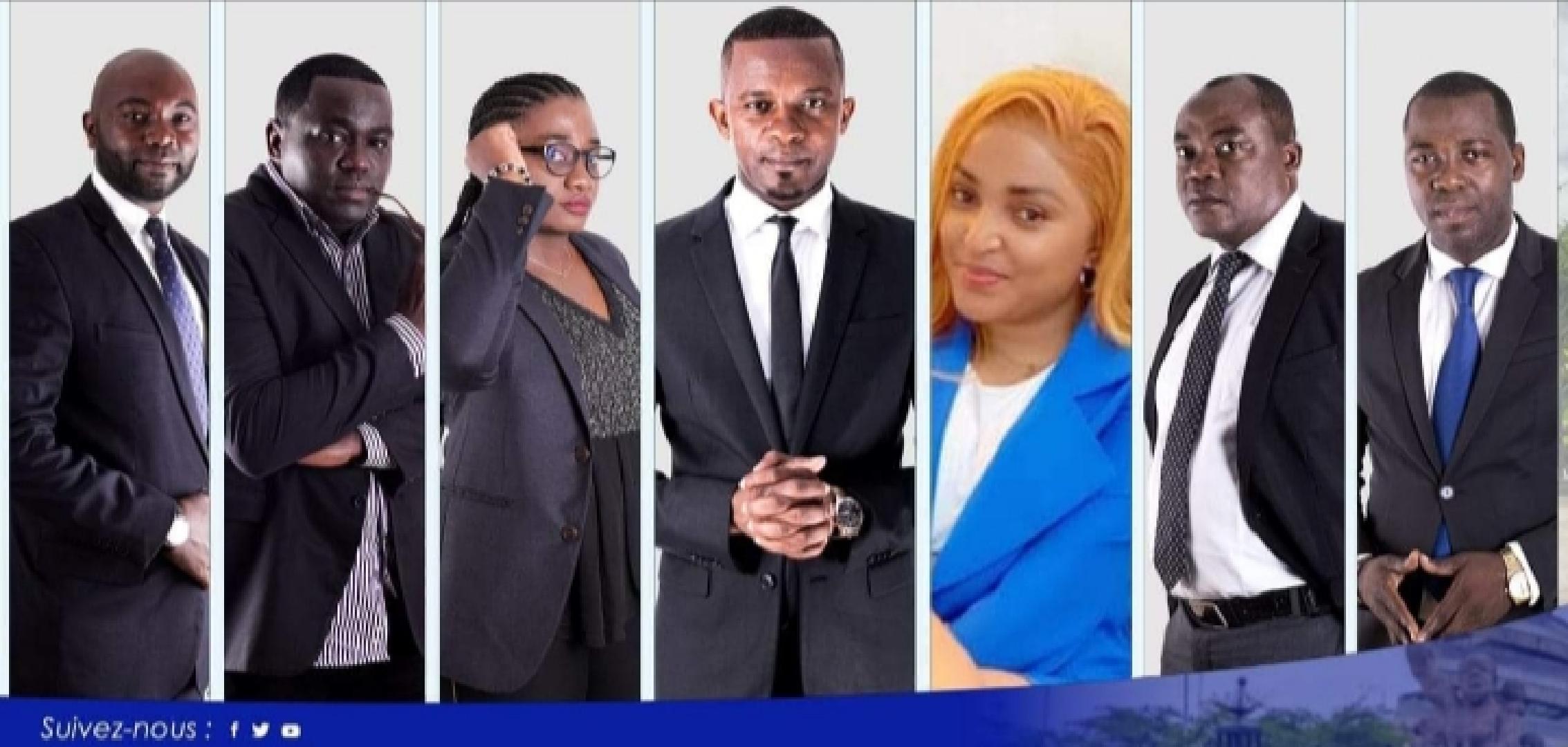 Voici les noms des premiers visages de BNews 1