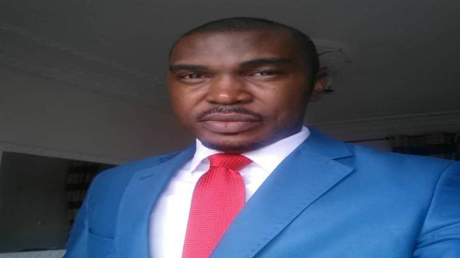 Achille Assako est le nouveau directeur général de ABK Radio