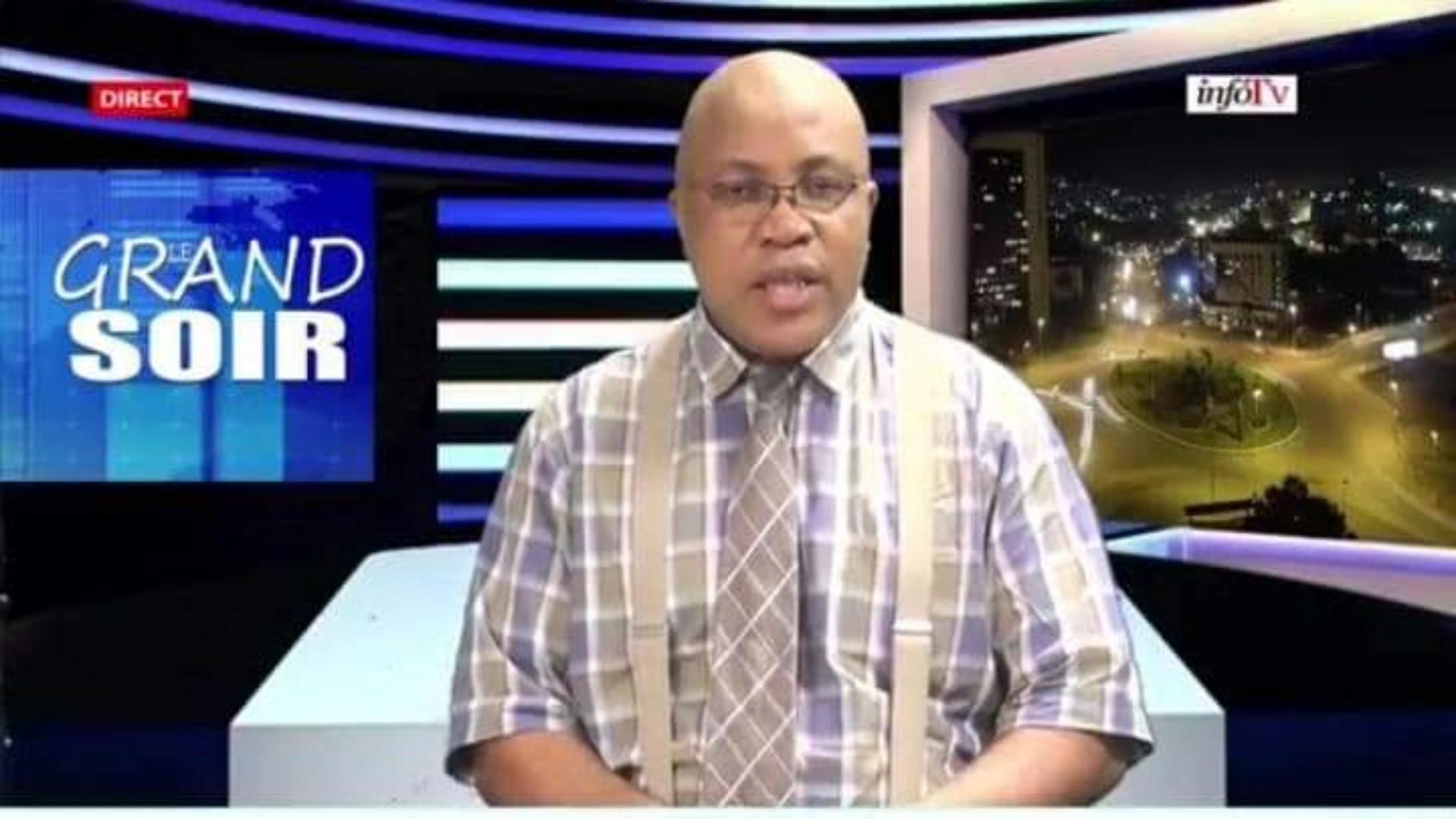 Serge Bondje : «CAM10 TV sait où se trouvent les intérêts de chacun des camerounais»
